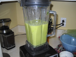 I Got Hooked, and You Can Too–The Green Smoothie
