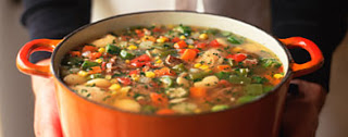Soup–A magical weight loss tool