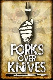 In Case You Haven't Seen Forks Over Knives Yet