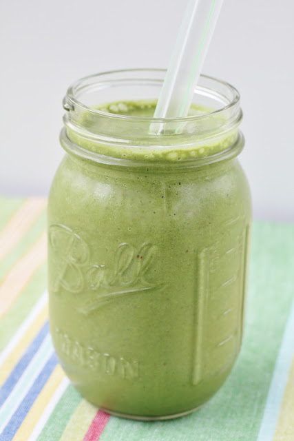 Help! Let's Create The Big List of Green Smoothies (aka Blended Salads)