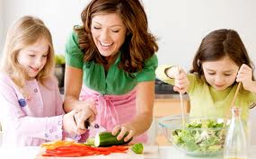 Reader Advice Day: What Do Your Kids Eat?
