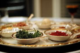 Reader Advice Day: What to Make for Passover Seder?