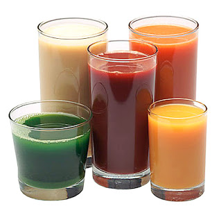 Juicing: The Dos, the Dont's and Why I'm Over It, For Now.