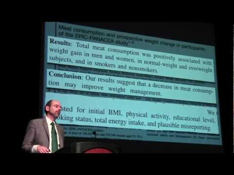 The Most Important 55 Minutes of Your Life: Dr. Greger's Uprooting the Leading Causes of Death Video