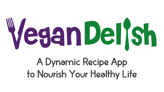 Blogger Giveway! Carrie's New iPhone App: Vegan Delish