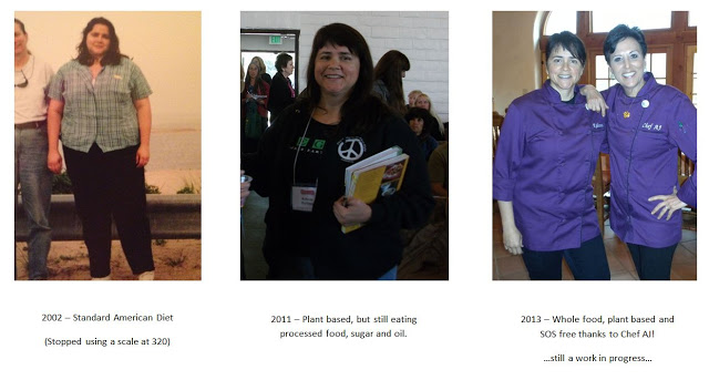 UWL Giveaway! Plus, Meet Rebecca, an Ultimate Weight Loss Success Story