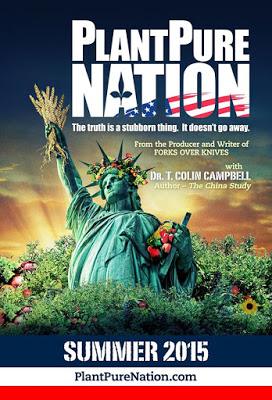 Something to Feel Really Good About and Plant Pure Nation Double Giveaway!