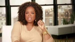 The Nightmare that is Oprah Winfrey Teamed Up with Weight Watchers