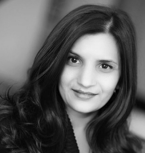 "Introducing the HGK ""Taking the Stress out of Plant Based Living"" Podcast. Episode 1, Pediatrician Dr. Reshma Shah."