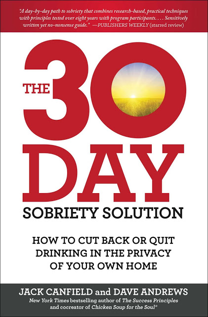 Jack Canfield, The 30 Day Sobriety Solution and a Private Virtual Book Club
