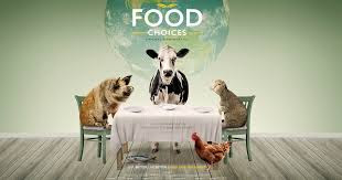 Cleveland Area Screening of Food Choices Documentary and Expert's Panel