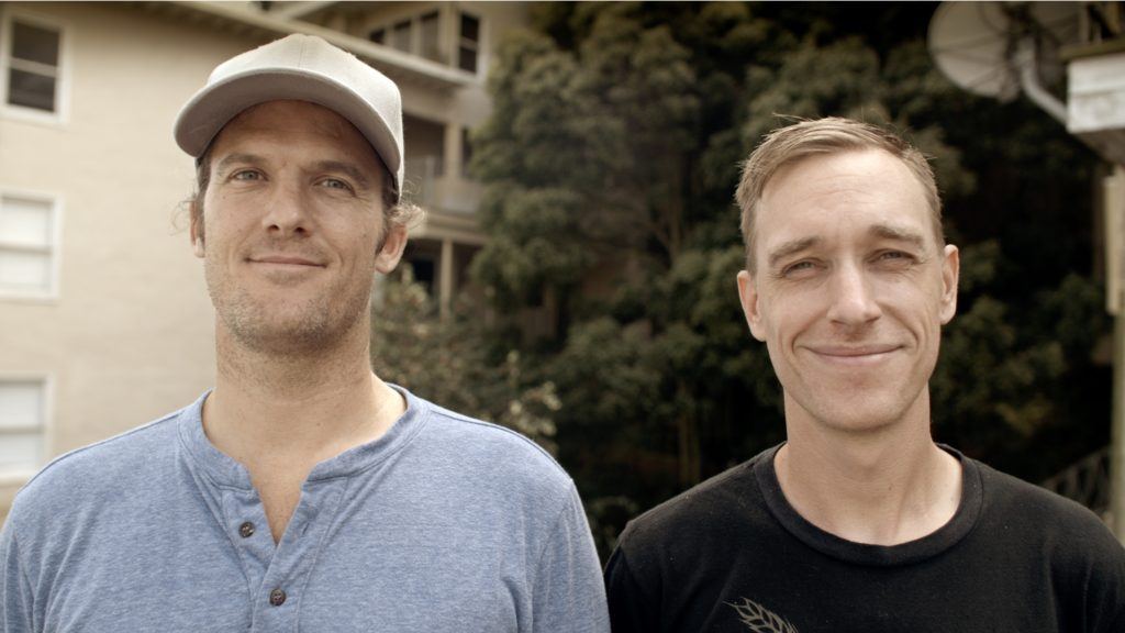 Kip and Keegan, What the Health and Cowspiracy filmmakers