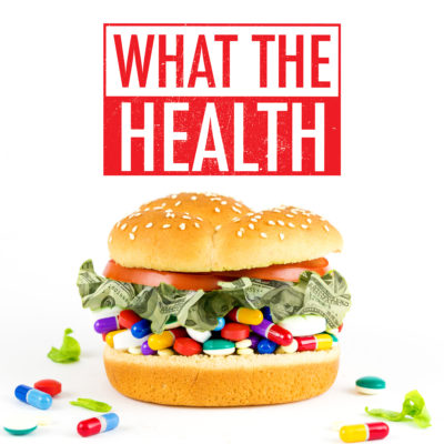 What the Health plant-based documentary