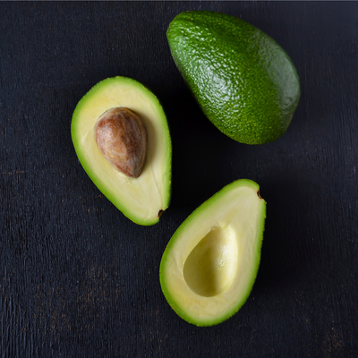 Plant Based Bright Line Eating with Fat-Avocado