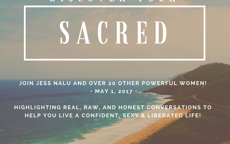 Sacred Sexuality for Women Summit