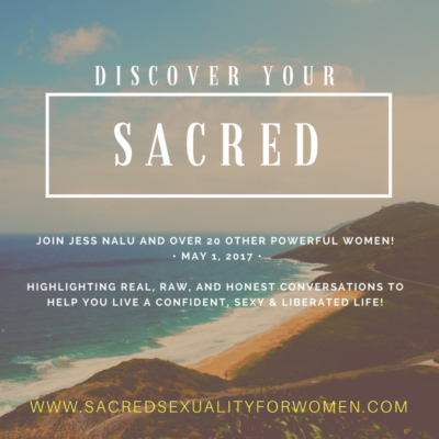 Take a Journey With Us Into Female Empowerment!