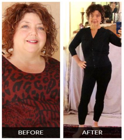 Live HGK Weight Loss Teleconference with Julia Carol This Thursday Evening. Plus More Fun!