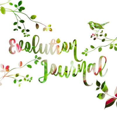 The Evolution Journal Pilot Project