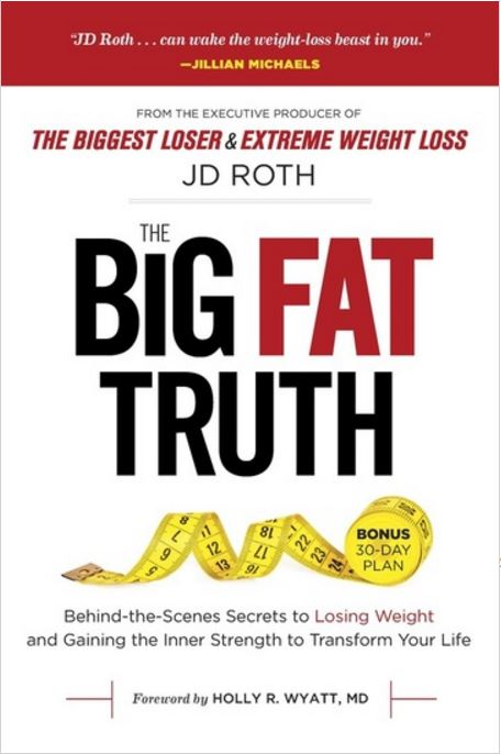 The Big Fat Truth by JD Roth